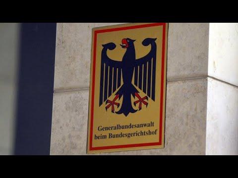 Berlin: Ermittler nehmen Russen wegen Terrorverdachts ...