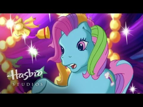 My Little Pony: A Very Minty Christmas - We've Got to Find Our Friends