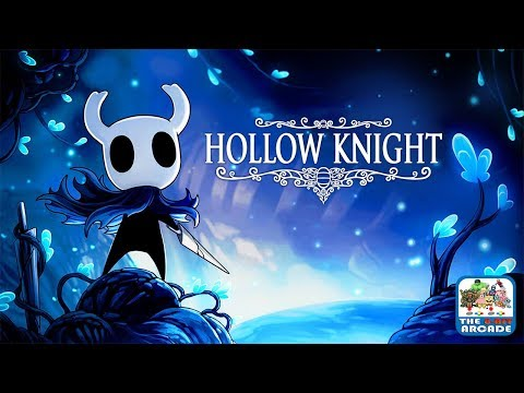 Hollow Knight - An Epic Adventure through a Vast Ruined Kingdom of Insects (Switch Gameplay)
