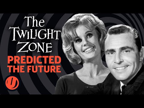 11 Times The Twilight Zone Predicted The Future