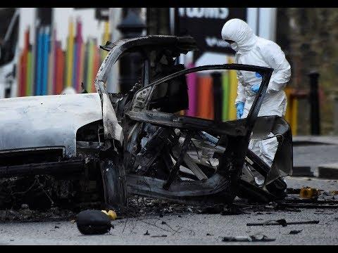 Großbritannien: Hinweise auf Täter des Bombenanschlag ...