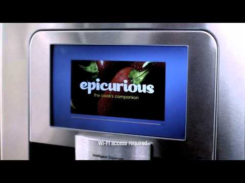 Samsung Commercial for Samsung Four-Door Refrigerator (2011) (Television Commercial)