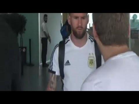 Στη Βαρκελώνη επέστρεψε ο Μέσι