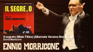 Forse Basta (Alternate Version) Ennio Morricone