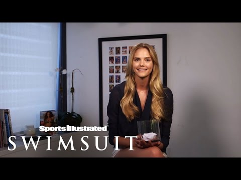 Sports Illustrated Swimsuit 2016 Casting Call: Dani Seitz