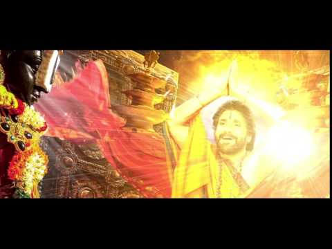 Om Namo Venkatesaya Nagarjuna First Look