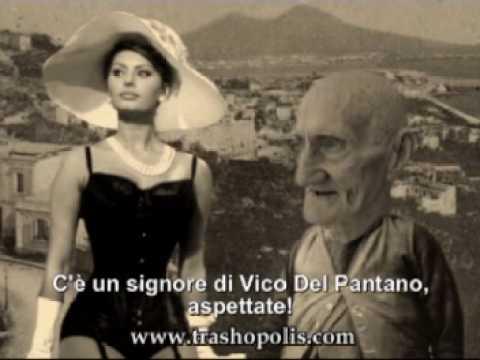 Zio Peppe, le donne e il pantano