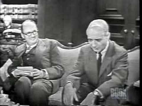 Talk Show - Vladimir Nabokov