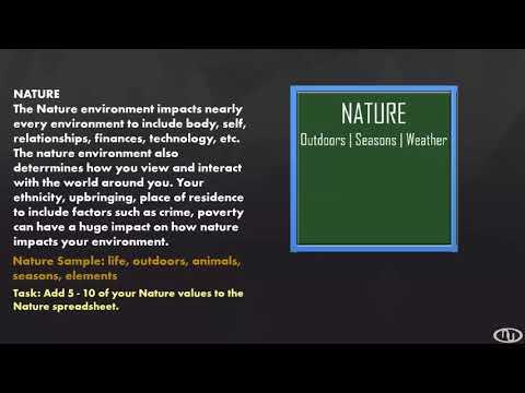 NU T.V. EP#3 – 9+1 Environmental Challenge