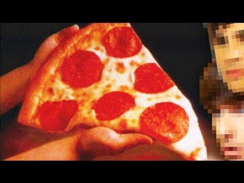 BIGGEST PIZZA EVER