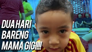 Video Gini Rasanya Ngevlog Dua Hari MP3, 3GP, MP4, WEBM, AVI, FLV Juli 2019
