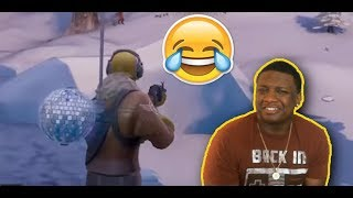 HE CAME BACK EVEN BETTER !! Y'all mind if I Season 8 REACTION