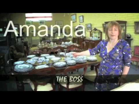 Elections at Amanda Addams Auctions-you are the winner!