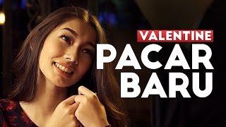 Video VALENTINE PACAR BARU feat. DEVINAUREEL MP3, 3GP, MP4, WEBM, AVI, FLV September 2017