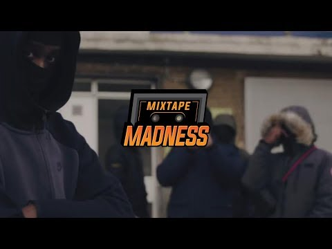 Lil Aone - PG Dons (Music Video) | @MixtapeMadness