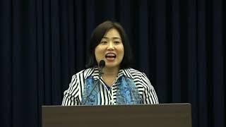 「2019 3.8세계여성의날 기념, '더불어' 여성연설대회」 - 박현아 더불어민주당 동작갑 홍보소통위원장