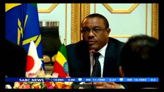 Japanese Prime Minister pledged about 400 Million dollars towards agricultural development in Ethiopia on the first day of his...
