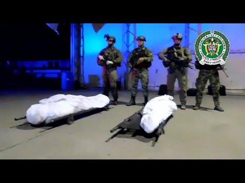 Νεκρός ηγέτης ανταρτών της FARC
