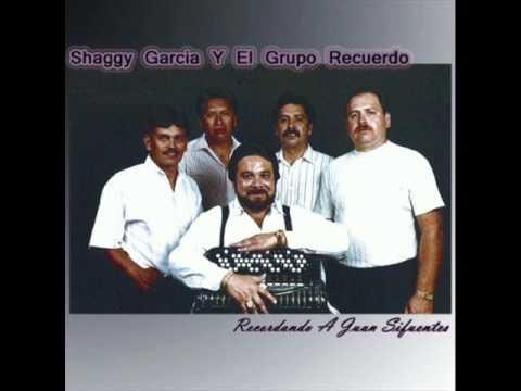 Shaggy Garcia y El Grupo Recuerdo - Puedo Quererte.wmv