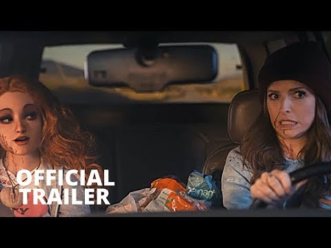 DUMMY Official Trailer (NEW 2020) Anna Kendrick, Comedy TV Series HD