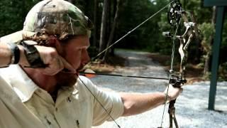 2013 Bear Archery Bow