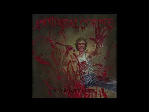 [HD] Cannibal Corpse - Code of the Slashers