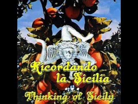 ciuri ciuri - ricordando la sicilia