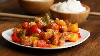 Share With Your Friend Who Always Orders Sweet and Sour by Tasty