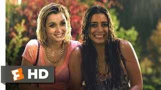 Knock Knock  1 10  Movie Clip   Lost Girls  2015  Hd