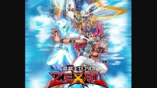 Yu-Gi-Oh Zexal OPENING- mihimaru GT Masterpiece