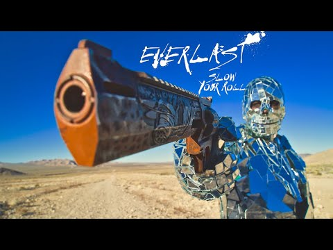 Everlast - Slow Your Roll (Official Video)