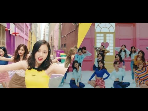 Video TWICE LIKEY AND HEART SHAKER MV LYRICS download in MP3, 3GP, MP4, WEBM, AVI, FLV January 2017