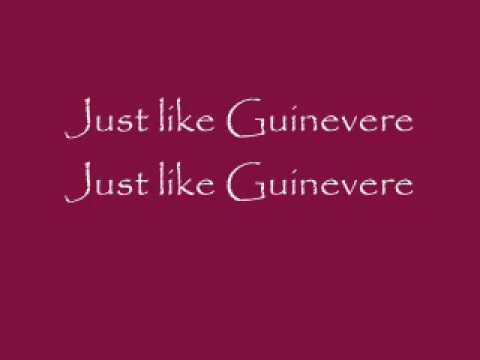 Tekst piosenki Eli Young Band - Guinevere po polsku