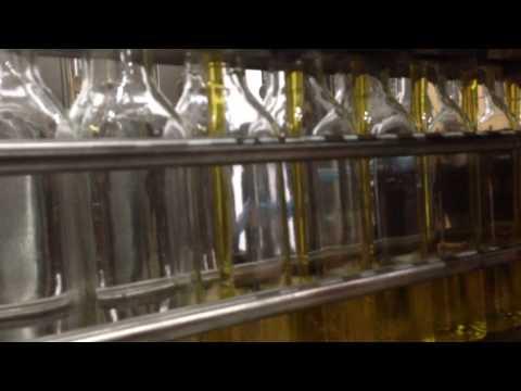 Zeytinyağı Dolum Makinası