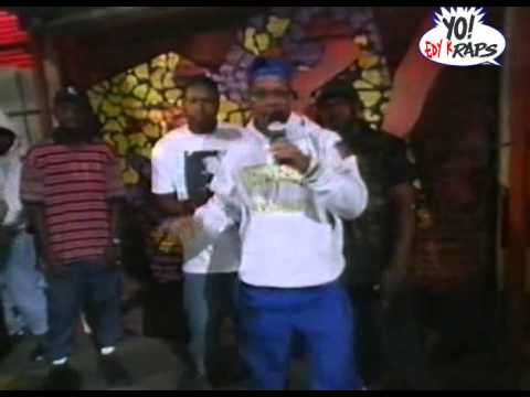 Gang Starr Ft Nice And Smooth – DWYCK (Live) @ Yo MTV Raps 1992