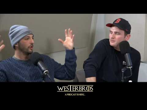 WESTERBROS: JUSTICE LEAGUE, THOR, & THERE'S JOHNNY (FULL EPISODE)