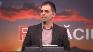 Iulian Polocoser – Ce faci atunci cand Dumnezeu te tulbura?