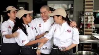 A Taste Of Love Trailer by Malaysian Institute of Baking