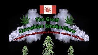 The Great Cannabian Smoke Show - Episode 01 by Pot TV