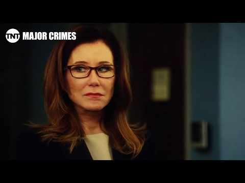 Major Crimes Season 4B (Teaser 'The Wait Is Almost Over')