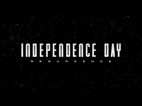 Independence Day: Resurgence (Title Revealed)