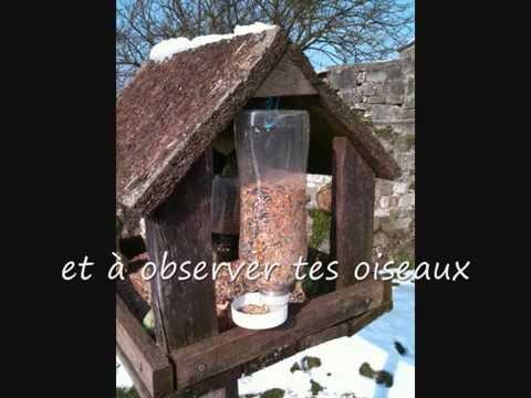 comment construire une cabane a oiseaux la r ponse est sur. Black Bedroom Furniture Sets. Home Design Ideas