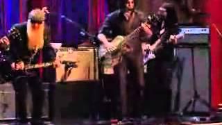 Jack White - Billy Gibbons - Cheap sunglasses