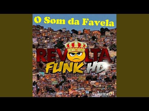 Revolução dos Cafagestes da Revolta Funk