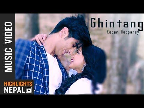 (Ghintang - Kedar Neopaney Ft. Anish & Rachana | New Nepali Music Video 2018/2075 - Duration: 5 minutes, 11 seconds.)