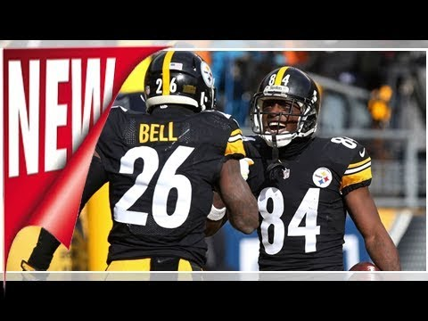 Le'Veon Bell affirms commitment to Pittsburgh Steelers