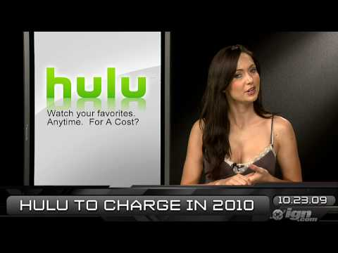 preview-IGN Daily Fix,10-23: Blu-ray/Xbox 360 Correction & Hulu News (IGN)