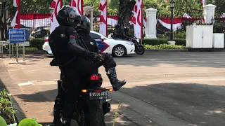 Download Video Keramahan Jokowi Kepada Wartawan Sebelum Meninggalkan Istana MP3 3GP MP4