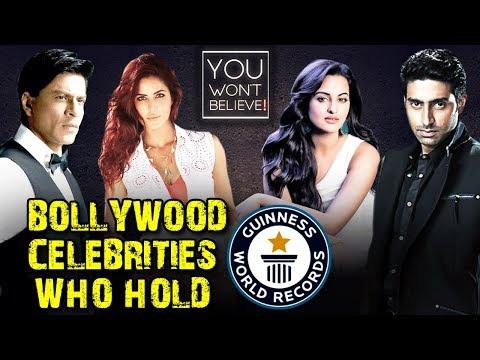 Katrina, Sonakshi Sinha, Abhishek Bachchan | Bolly
