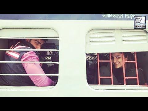 Arjun Kapoor & Parineeti Chopra RECREATE Ishaqzaad